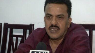 Photo of Sanjay Nirupam slams Satya Pal Malik, says 'all governors are chamcha'