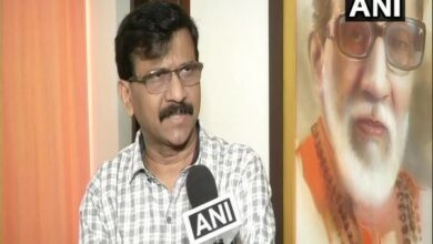 Photo of Shiv Sena's Arvind Sawant to be part of Modi's Cabinet