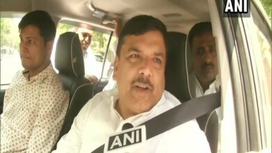 Photo of Stopping BJP first priority, exit poll will prove wrong: Sanjay Singh