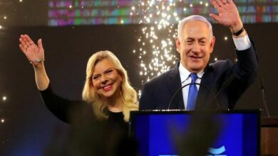Photo of Sara Netanyahu reaches plea deal in corruption case
