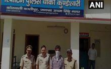 Uttarakhand: Man held with high explosive grenade
