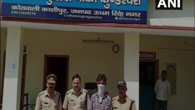 Photo of Uttarakhand: Man held with high explosive grenade