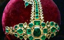 Jewels of Hyderabad Nizams on extended view in Delhi