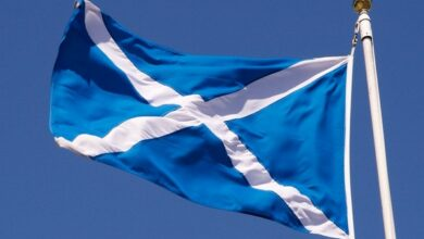 Photo of Scotland initiates fresh bid for independent statehood