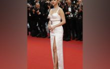 Selena goes ultra-glam for her 2019 Cannes debut