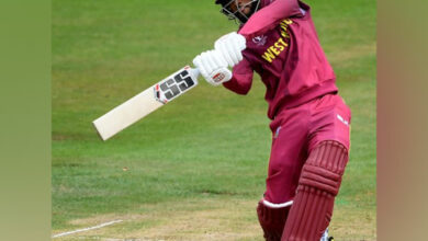 Photo of CWC'19 warm-up: West Indies defeats New Zealand after scoring 421 runs