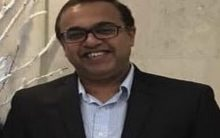 Veteran journalist to helm Connected to India's editorial globally