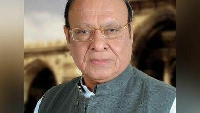 Photo of Pulwama attack was BJP's conspiracy just like Godhra: Shankersinh Vaghela