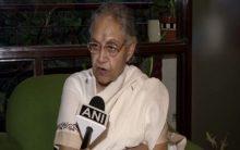 Rahul Gandhi is being seen as a promising leader, says Sheila Dikshit