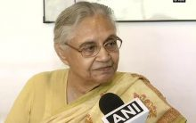 Sheila Dikshit tears into Kejriwal for spreading rumours about her health
