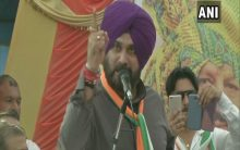 Modi came as Ganga's son in 2014, will go as Rafale agent in 2019: Sidhu
