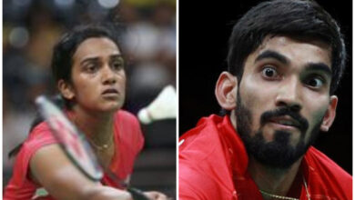 Photo of PV Sindhu, Srikanth to lead Indian team at Sudirman Cup mixed team championship