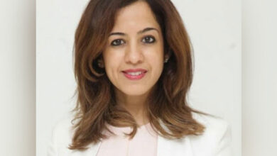 Photo of US Cranberries partners with Sonia Narang, Nutritionist and Dietician