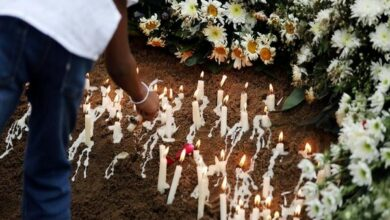 Photo of Sri Lanka: Death toll in Easter Sunday bombing rose to 257