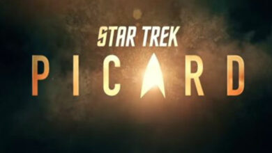 Photo of The first trailer of 'Star Trek: Picard' released