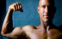 Men continue steroid abuse even after knowing side effects