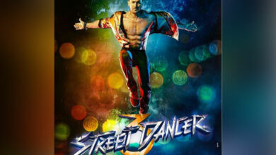 Photo of 'Street Dancer 3D' gets new release date