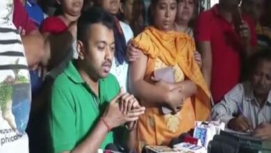 Photo of Lost to my father, don't have any regrets: Mukul Roy's son
