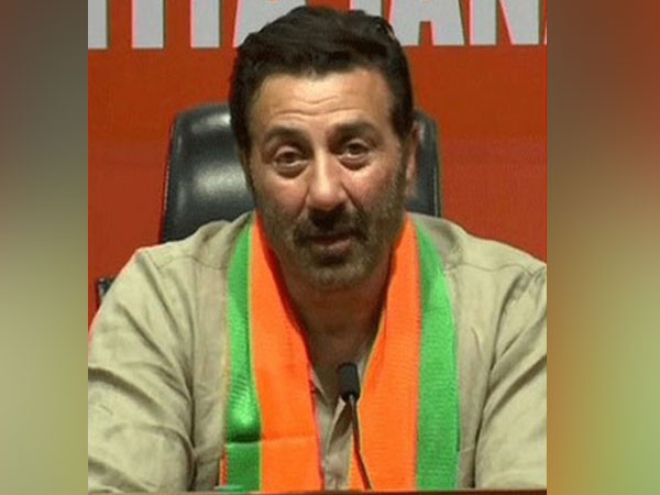 Deol gets notice for excessive poll expenses