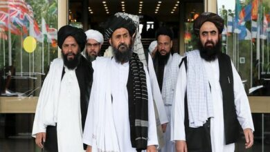 Photo of 'Decent progress' but no breakthrough in talks at Moscow, says Taliban