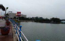 Boating introduced in Hussain Sagar