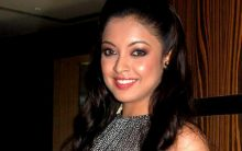 Tanushree Dutta discredits #MenToo movement