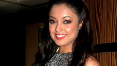 Photo of Tanushree to file protest petition against Nana Patekar