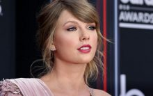 Did Taylor Swift just drop hint about her new project?