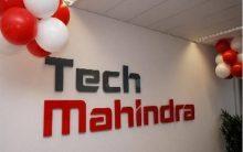 Tech Mahindra clocks net profit of Rs 1,132 crore on Rs 8,892 crore turnover
