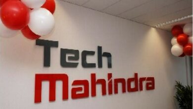 Photo of Tech Mahindra clocks net profit of Rs 1,132 crore on Rs 8,892 crore turnover