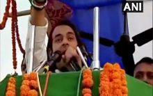 I am second Lalu Yadav in Bihar, says Tej Pratap Yadav