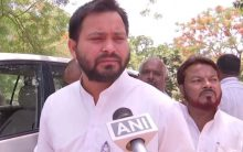 No development work done in Bihar; person who raised voice is in jail: Tejashwi Yadav