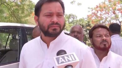Photo of Tejashwi is RJD's CM candidate, not of alliance: Congress