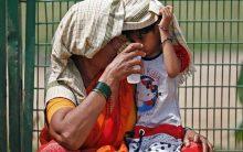 MeT Dept predicts heat wave in Telangana, Andhra Pradesh