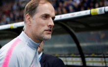 Thomas Tuchel confident of PSG stay