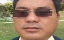 Arunachal Pradesh MLA, 10 others killed in militant ambush