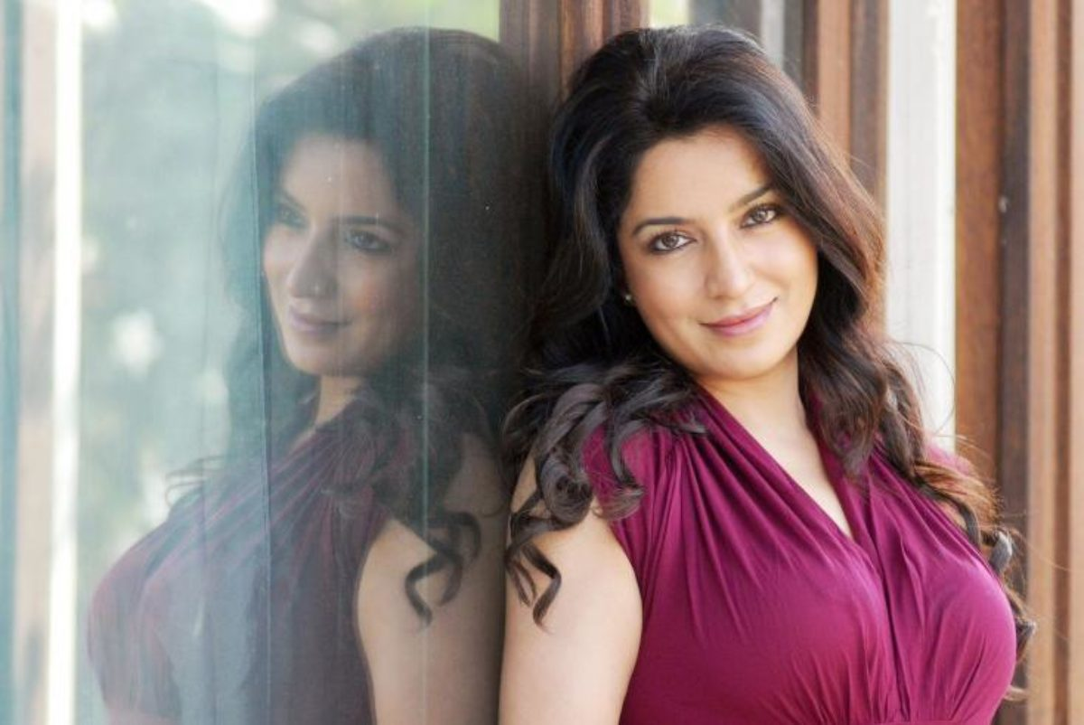 Hostages' success makes me want to work harder: Tisca Chopra