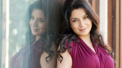 Photo of 'Hostages' success makes me want to work harder: Tisca Chopra