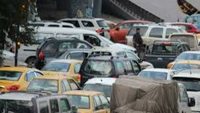 Photo of Karol Bagh to see implementation of one-way traffic scheme