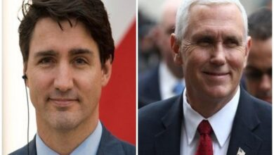 Photo of Trudeau, Pence congratulate PM Modi for thumping victory in LS polls