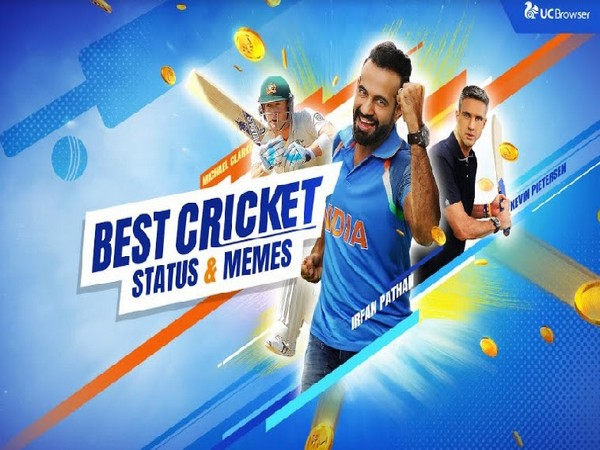 UC Browser ropes in veteran cricketers for ICC World Cup 2019