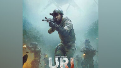 Photo of 'Uri: The Surgical Strike' to premier on Zee Cinema on May 5
