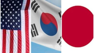 Photo of South Korea, US, Japan hold trilateral security talks