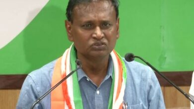 Photo of Is SC also involved in EVM rigging: Udit Raj