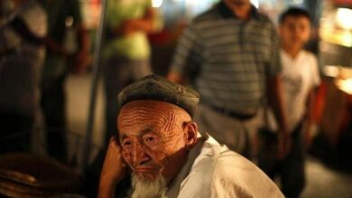Photo of Historian claims Chinese govt destroyed graveyard of Uighur community