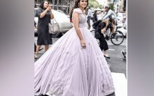 Met Gala 2019: Here's all you need to know about Isha Ambani's lilac love story