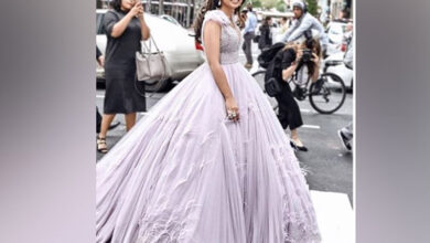 Photo of Met Gala 2019: Here's all you need to know about Isha Ambani's lilac love story
