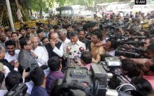 Opposition party demands cent per cent VVPAT count in case of mismatch