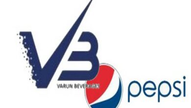 Photo of Revenue of PepsiCo's largest franchisee grows 24 pc to Rs 1,359 crore in Q1 FY19