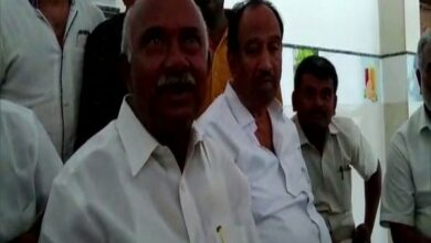 Photo of Siddaramaiah not doing well as coordination committee head: JD(S)'s H. Vishwanath